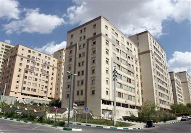 تهرانیها به خانههای کوچکتر رو آوردهاند