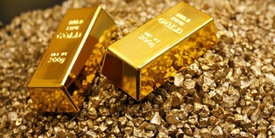 طلای جهانی 19 دلار ارزان شد