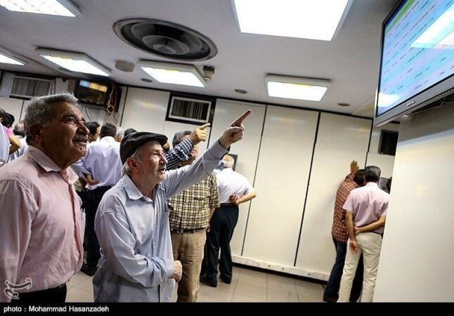 روز سبز معاملات در بورس تهران