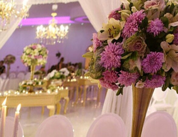 برگزاری یک عروسی متعارف چقدر خرج برمیدارد؟
