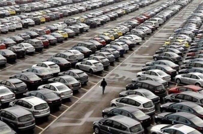 خودروهای وارداتی که کمتر از یک میلیارد «فی» میخورند/ جدول
