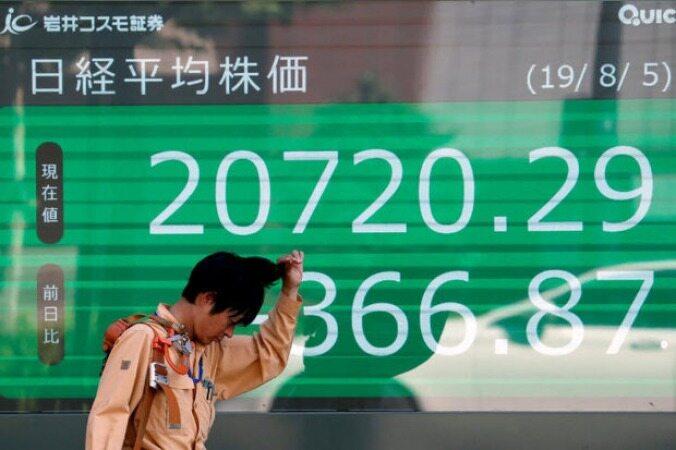 رشد سود اوراق قرضه باعث رشد سهام جهان شد