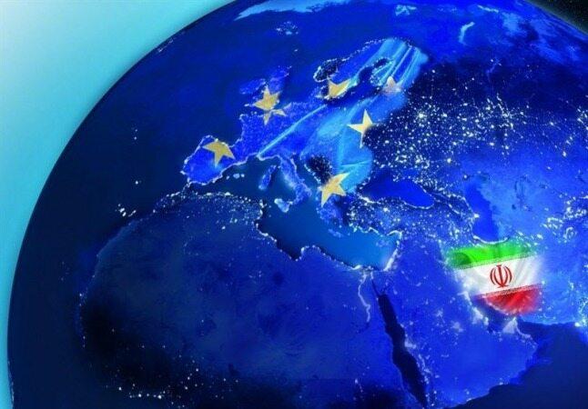 اروپا پیشگام در تحریم ایران/ واردات اروپا از ایران یک دوازدهم شد