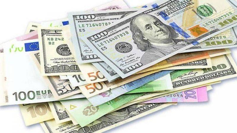 دلار متوقف و بقیه ارزها ارزان شدند / آرامش بازار ارز در پایان هفته