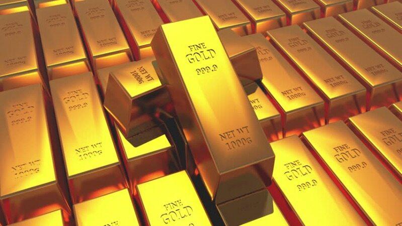 تحلیل طلا