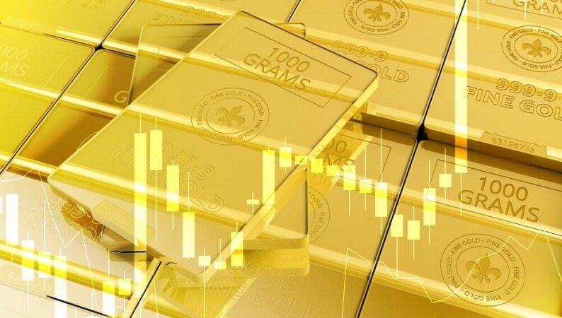 قیمت طلا امروز 30 مهرماه 98