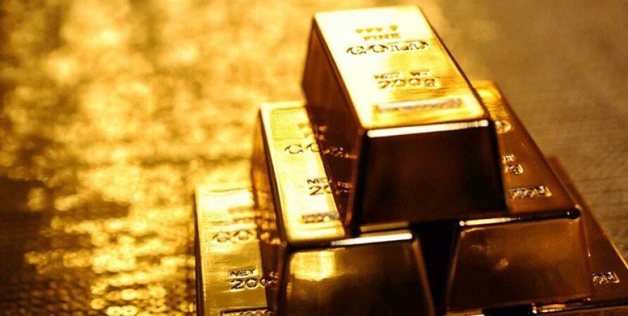 آیا روند صعودی طلا متوقف شده است؟/ منتظر یک حرکت بزرگ باشید