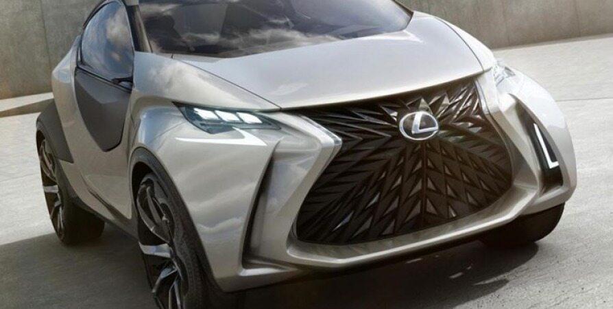 لکسوس سال آینده خودرو تمام الکتریکی عرضه میکند