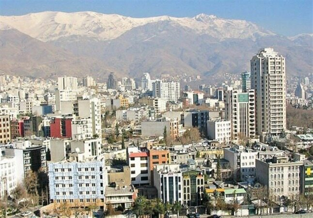 قیمت روز مسکن ۱۳۹۸/۸/۱| قیمت ۱۶۰ میلیون تومانی آپارتمان ۷۰ متری در تهران