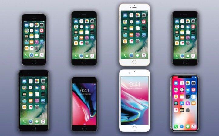کدام گوشیهای همراه لقب پرفروشترین را به خود اختصاص دادند؟