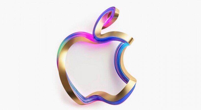 ایرپاد اپل