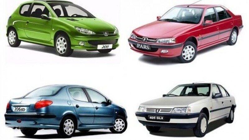 جزئیات فروش اعتباری ۳ محصول ایران خودرو در روز یکشنبه + جدول