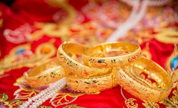 چین خرید طلا را متوقف کرده است؟