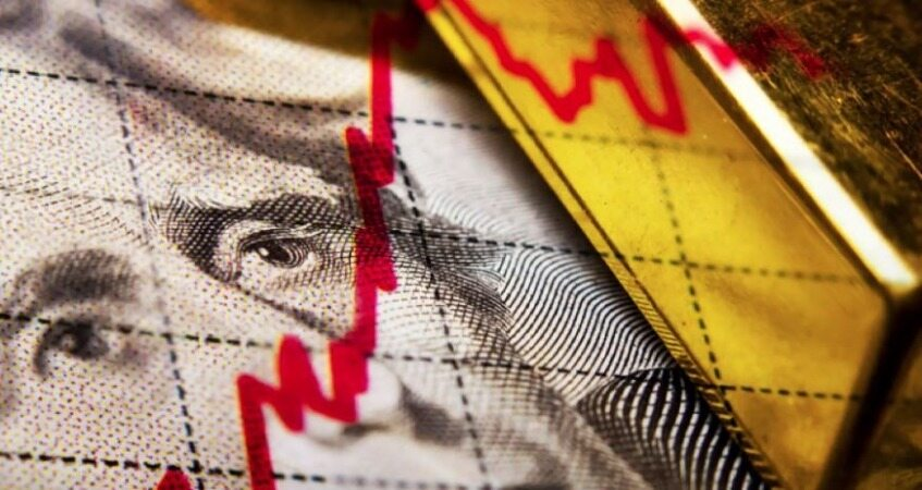 آیا طلا حمایت 1450 دلاری را از دست می دهد؟