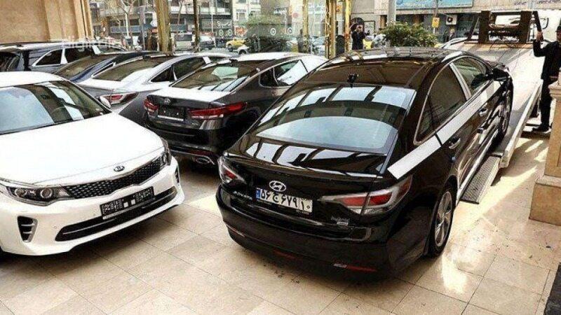 قیمت روز خودرو های داخلی در ۲۸ آبان /قیمت روز خودرو های خارجی