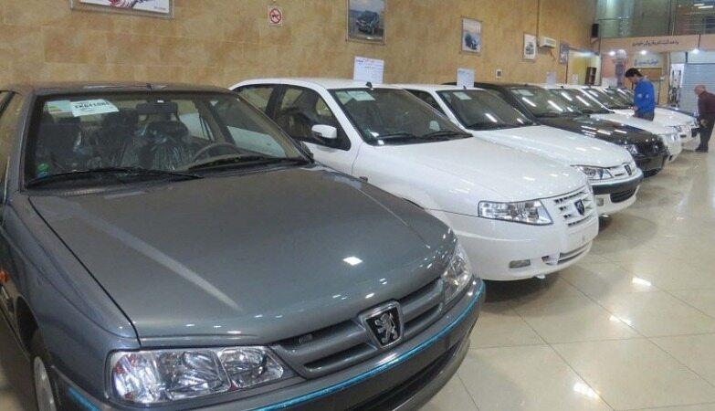 قیمت خودروهای سایپا و ایران خودرو ۷ آذر؛ پراید ۵۲ میلیون ۶۰۰ پژو پارس ۱۰۲ میلیون!