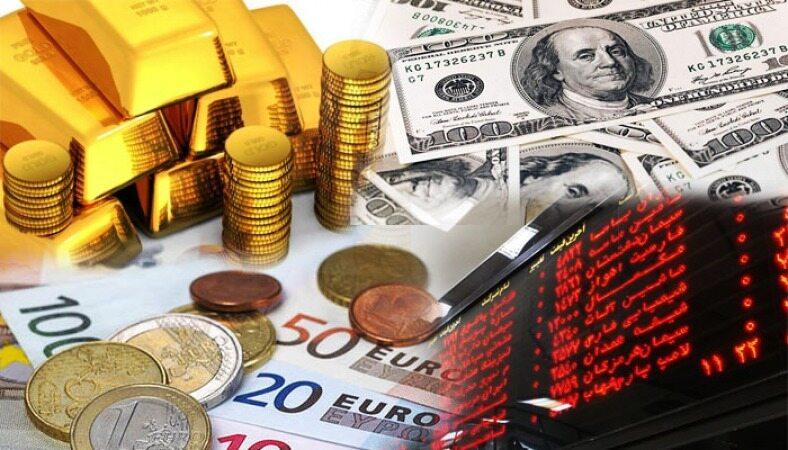 آینده دلار و طلا چه خواهد شد؟