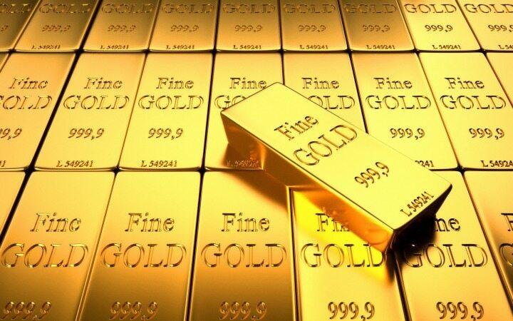 دامنه نوسانات قیمت طلا : 1450 تا 1500 دلار