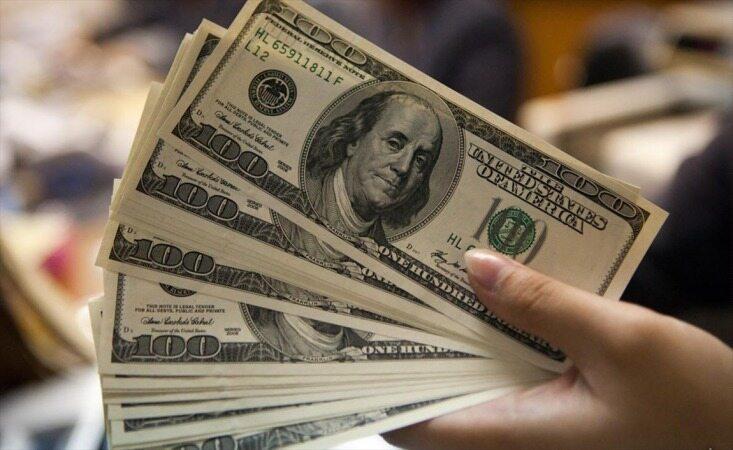 پرش دوباره دلار / یورو ۱۳.۷۵۰ تومان شد/نرخ ۴۷ ارز بین بانکی در ۱۱ آذر
