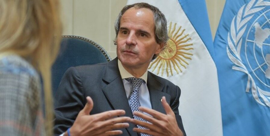 مدیر کل جدید آژانس در «آینده نسبتا نزدیک» به ایران سفر میکند