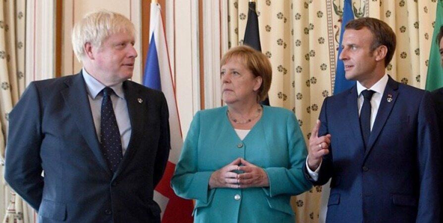 انگلیس، فرانسه و آلمان علیه برنامه موشکی ایران به سازمان ملل نامه نوشتند