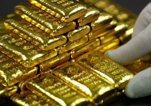 قیمت طلا امروز 20 آذرماه 1398