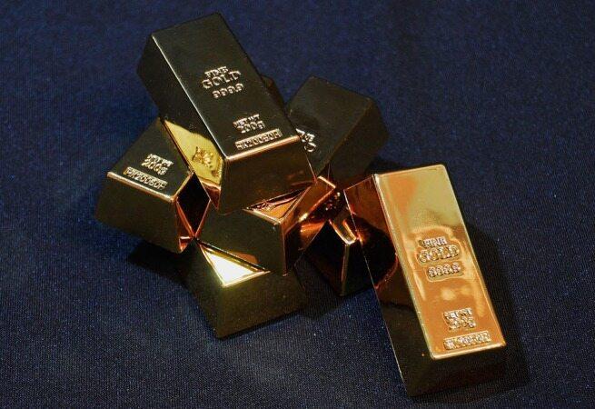 قیمت طلا امروز 23 آذرماه 1398