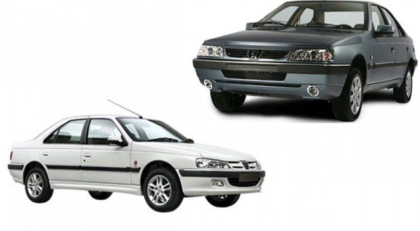 انواع خودرو پژو کار کرده را در بازار آزاد چند بخریم؟