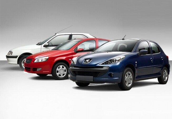 قیمت روز محصولات ایران خودرو /پژو پارس 107/000/000 میلیون تومان شد
