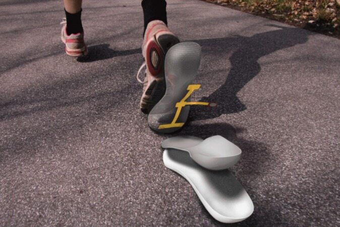 جلوگیری از ایجاد زخم پای دیابتی با تولید کفی هوشمند
