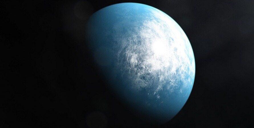 کشف جدید ناسا،زمینی دیگر برای زندگی!