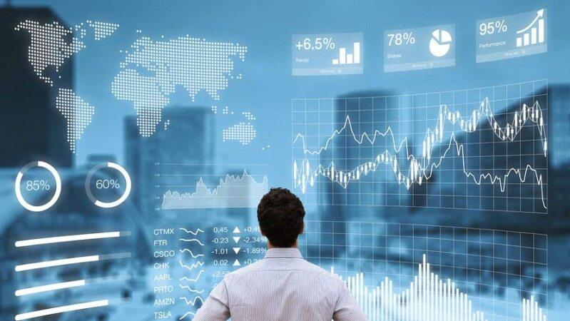 ادامه افزایش قیمتها در بورس/طوفان بورس آرام گرفت