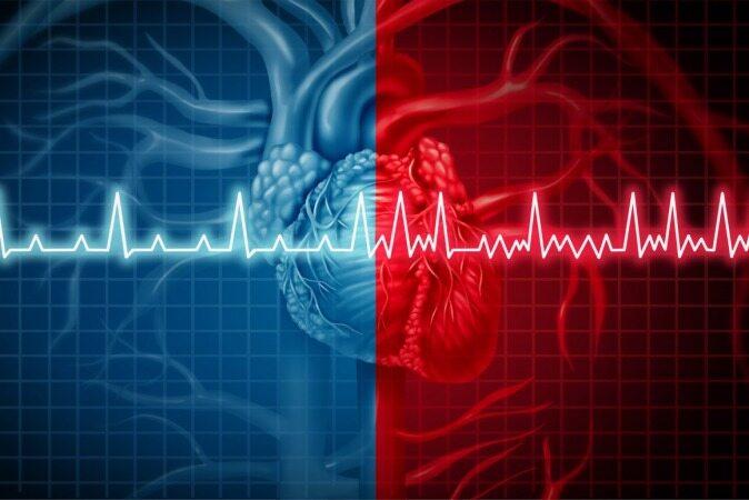 عواملی که باعث سالم زندگی کردن میشود/تست سریع تشخیص سلامت قلب