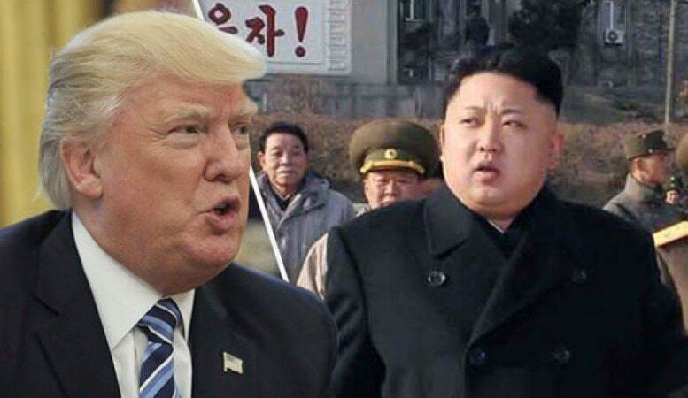 کره شمالی برای نبرد مرگ و زندگی با آمریکا آماده می شود