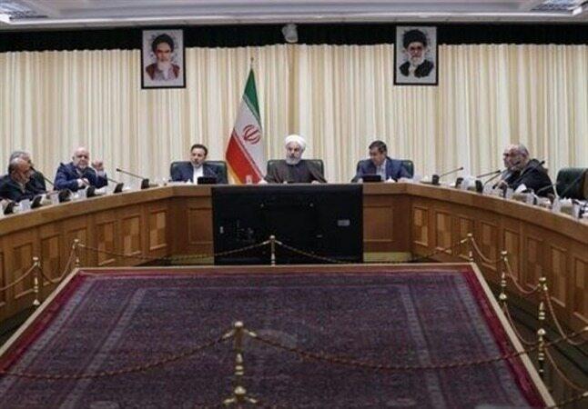 روحانی به میرداماد رفت/ این آخرین حضور رئیس جمهور در بانک مرکزی است؟
