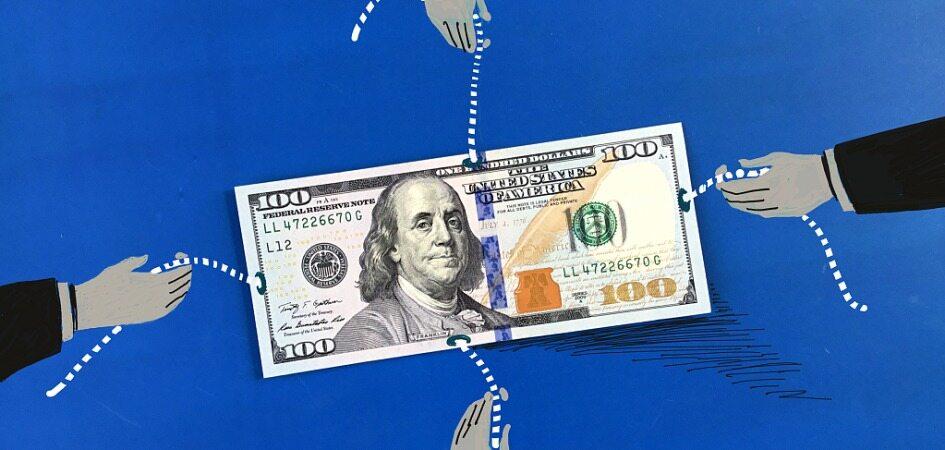 خرید دلار