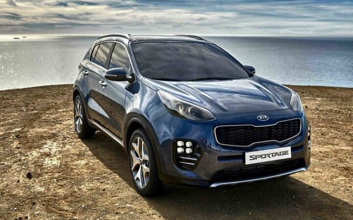 جدیدترین قیمت خودرو های وارداتی در بازار 13 بهمن 98/ کیا اسپورتیج 2018 به قیمت 970/000/000 تومان رسید