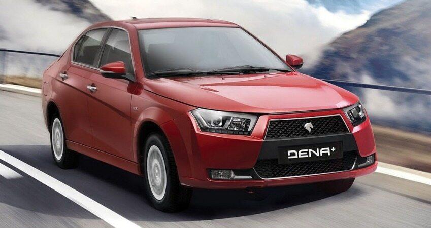 قیمت روز خودروهای سایپا و ایران خودرو ۱۴ بهمن؛ پراید ۶۰ میلیون شد، ۲۰۶ به ۱۰۰ رسید!