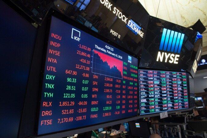 بیاعتنایی بورسهای آمریکا و چین به کرونا/ سهام آسیایی رشد کرد / وال استریت رکورد زد
