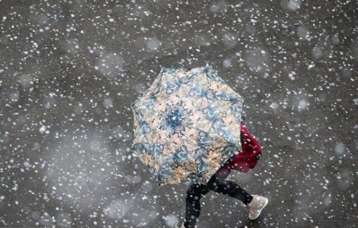 هواشناسی ایران ۹۸/۱۱/۲۳|بارش برف وباران ۳ روزه در ۱۶ استان/ هشدار وقوع بهمن در جادههای شمال