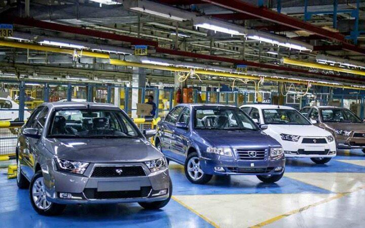 قیمت روز خودرو های داخلی در ۲۳ بهمن/ثبات نسبی قیمت در بازار خودرو