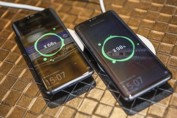آیا گوشی شما از شارژ وایرلس معکوس پشتیبانی می کند؟