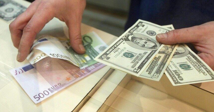 افزايش نرخ ارز در صرافى ملى/  دلار به 13950 رسيد/نرخ ۴۷ ارز بین بانکی در ۲۴ بهمن