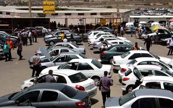 توفان بازار خودرو فروکش کرد