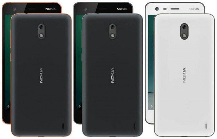 گوشی موبایل نوکیا امروز چند است؟