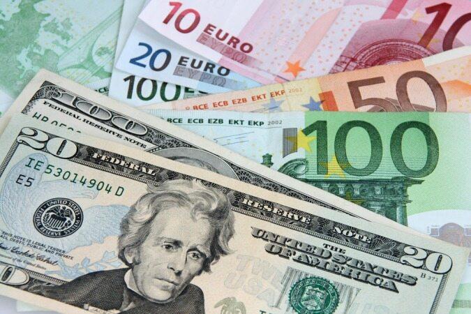 اولین نرخ دلار در این هفته/ ۱۳ ارز رسمی گران شدند + جدول