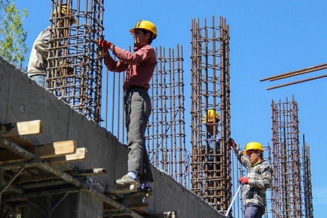 صنعت ساختوساز در خطر ورشکستگی قرار گرفت/وزارت صمت تماشاچی گرانی مصالح ساختمانی