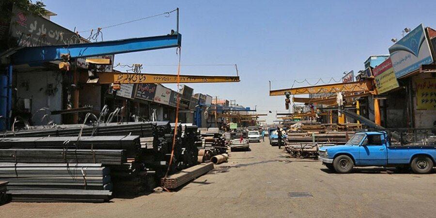بازار آهن در شوک افزایش قیمتها/آهن ۲۵ درصد گران شد