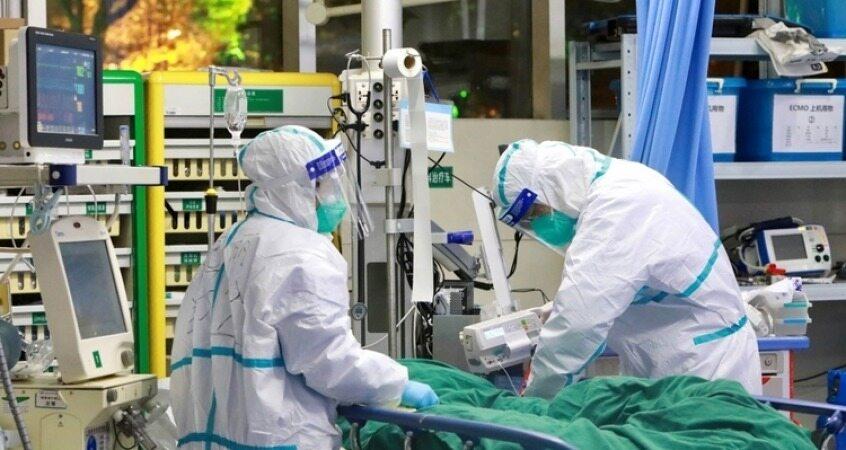 فوت دو نفر در قم بر اثر ابتلا به ویروس کرونا تایید شد