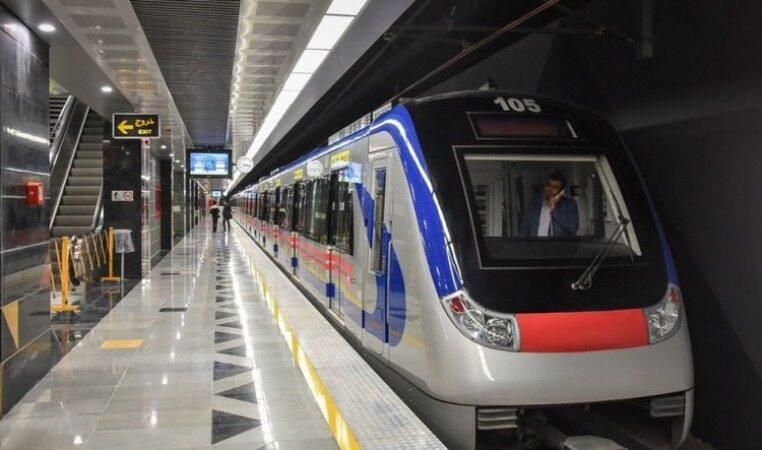 توضیحات مترو در خصوص حواشی کرونایی در ایستگاه شوش